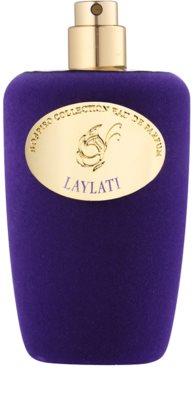 Sospiro Laylati parfémovaná voda tester unisex