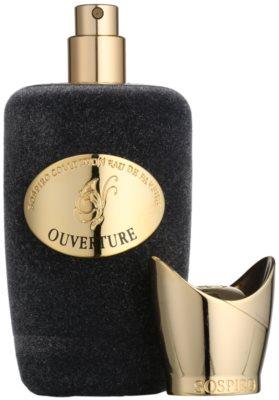 Sospiro Ouverture Eau De Parfum unisex 3