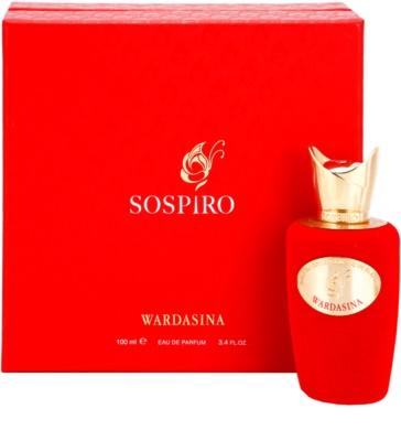 Sospiro Wardasina Eau de Parfum para mulheres 1
