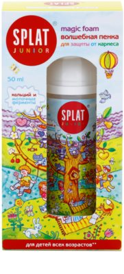 Splat Junior Magic Foam set cosmetice II. 3