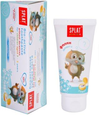 Splat Junior North bioaktivna zobna pasta za otroke 1