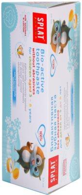 Splat Junior North bioaktivna zobna pasta za otroke 2