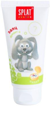 Splat Junior West pasta dentífrica bioactiva para niños