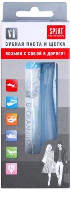 Splat Professional Biocalcium lote cosmético I. 2