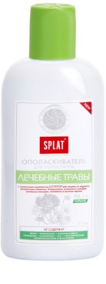 Splat Professional Medical Herbs apa de gura pentru protectie completa si prevenirea inflamatiei gingivale