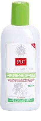 Splat Professional Medical Herbs enjuague bucal para una protección integral y prevención de las encías