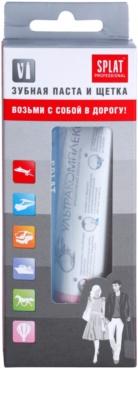 Splat Professional Ultracomplex козметичен пакет  I. 2