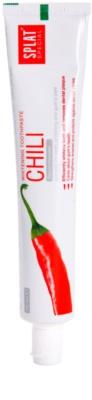 Splat Special Chili bleichende Zahnpasta