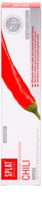 Splat Special Chili bleichende Zahnpasta 2