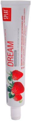 Splat Special Dream pasta de dientes blanqueadora