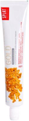 Splat Special Gold fehérítő fogkrém