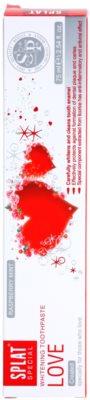 Splat Special Love dentífrico branqueador 2