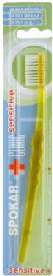 Spokar Clinic  Sensitive fogkefe extra soft