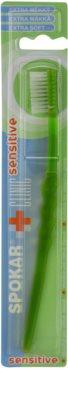 Spokar Clinic  Sensitive Zahnbürste extra soft