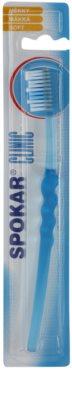 Spokar Clinic szczoteczka do zębów soft