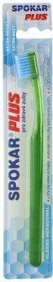 Spokar Plus cepillo de dientes extra suave
