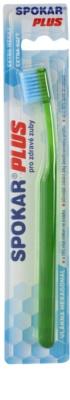 Spokar Plus zubní kartáček extra soft