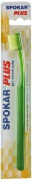 Spokar Plus зубна щітка м'яка