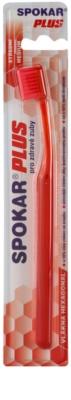 Spokar Plus escova de dentes medium