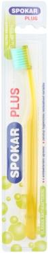 Spokar Plus zubní kartáček ultra soft