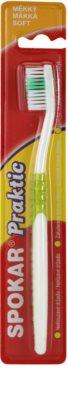 Spokar Praktic cepillo de dientes suave
