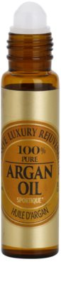 Sportique Wellness Argan arganovo olje roll-on 1