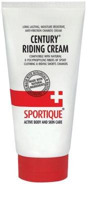 Sportique Sports fényvédő krém kerékpárosoknak