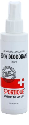 Sportique Sports spray dezodor