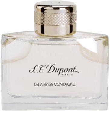 S.T. Dupont 58 Avenue Montaigne parfémovaná voda pro ženy 2