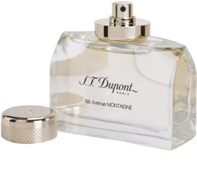 S.T. Dupont 58 Avenue Montaigne parfémovaná voda pro ženy 3