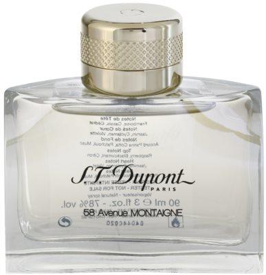 S.T. Dupont 58 Avenue Montaigne парфюмна вода тестер за жени