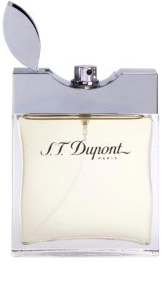 S.T. Dupont S.T. Dupont for Men Eau de Toilette für Herren 3