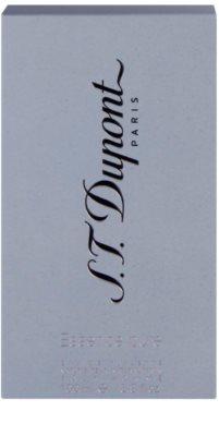 S.T. Dupont Essence Pure Men Eau de Toilette pentru barbati 4