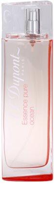 S.T. Dupont Essence Pure Ocean Pour Femme Eau de Toilette für Damen 2
