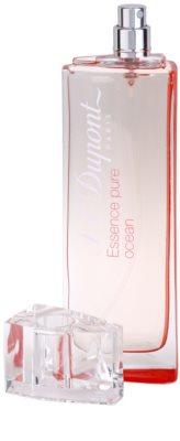S.T. Dupont Essence Pure Ocean Pour Femme Eau de Toilette für Damen 3