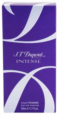 S.T. Dupont Intense pour femme eau de parfum para mujer 4