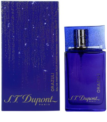 S.T. Dupont Orazuli Eau de Parfum para mulheres