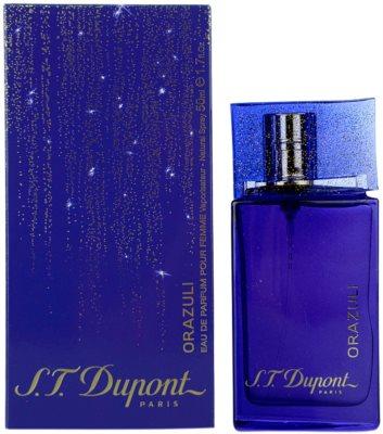 S.T. Dupont Orazuli woda perfumowana dla kobiet