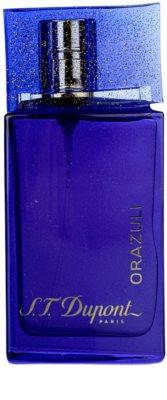 S.T. Dupont Orazuli Eau de Parfum para mulheres 2