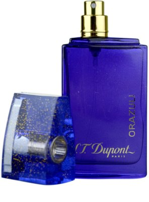 S.T. Dupont Orazuli Eau de Parfum para mulheres 3