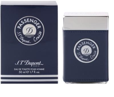 S.T. Dupont Passenger Cruise for Men Eau de Toilette für Herren