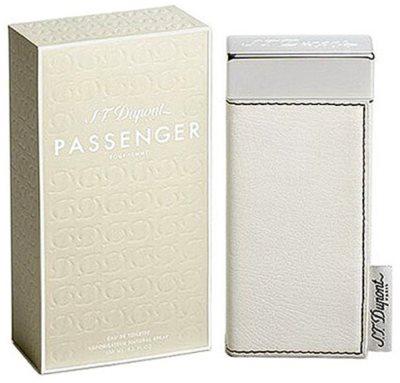 S.T. Dupont Passenger for Women парфумована вода для жінок