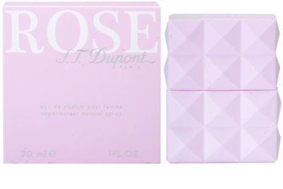 S.T. Dupont Rose парфюмна вода за жени