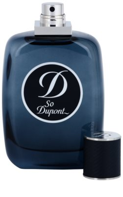 S.T. Dupont So Dupont Paris by Night eau de toilette férfiaknak 3