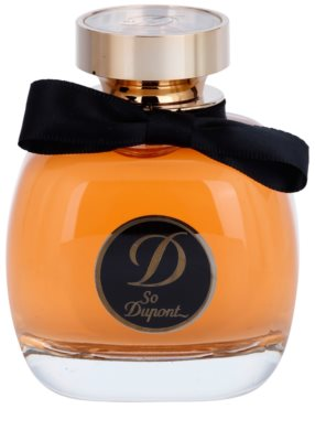 S.T. Dupont So Dupont Paris by Night Eau de Parfum für Damen 2