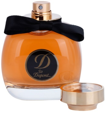 S.T. Dupont So Dupont Paris by Night Eau de Parfum für Damen 3