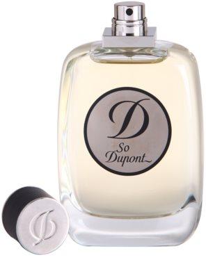 S.T. Dupont So Dupont Eau de Toilette para homens 3