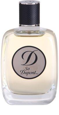 S.T. Dupont So Dupont Eau de Toilette para homens 2