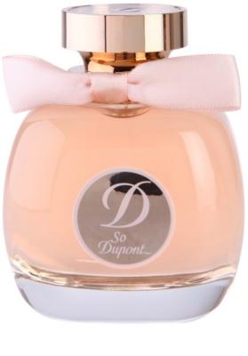 S.T. Dupont So Dupont eau de parfum para mujer 2