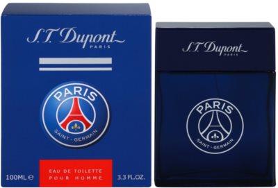 S.T. Dupont Paris Saint Germain toaletní voda pro muže